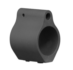 Diamondhead USA, Inc. DiamondHead Low Profile Gas Block .750