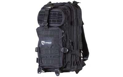 Drago Gear Drago Gear Tracker Backpack Black
