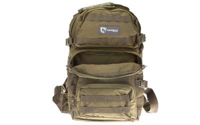 Drago Gear Drago Gear Assault Backpack Green