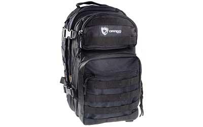 Drago Gear Drago Gear Scout Backpack Black