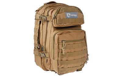 Drago Gear Drago Gear Scout Backpack Tan