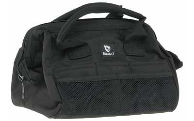 Drago Gear Drago Gear Ammo Tool Bag Black