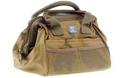 Drago Gear Drago Gear Ammo Tool Bag Tan