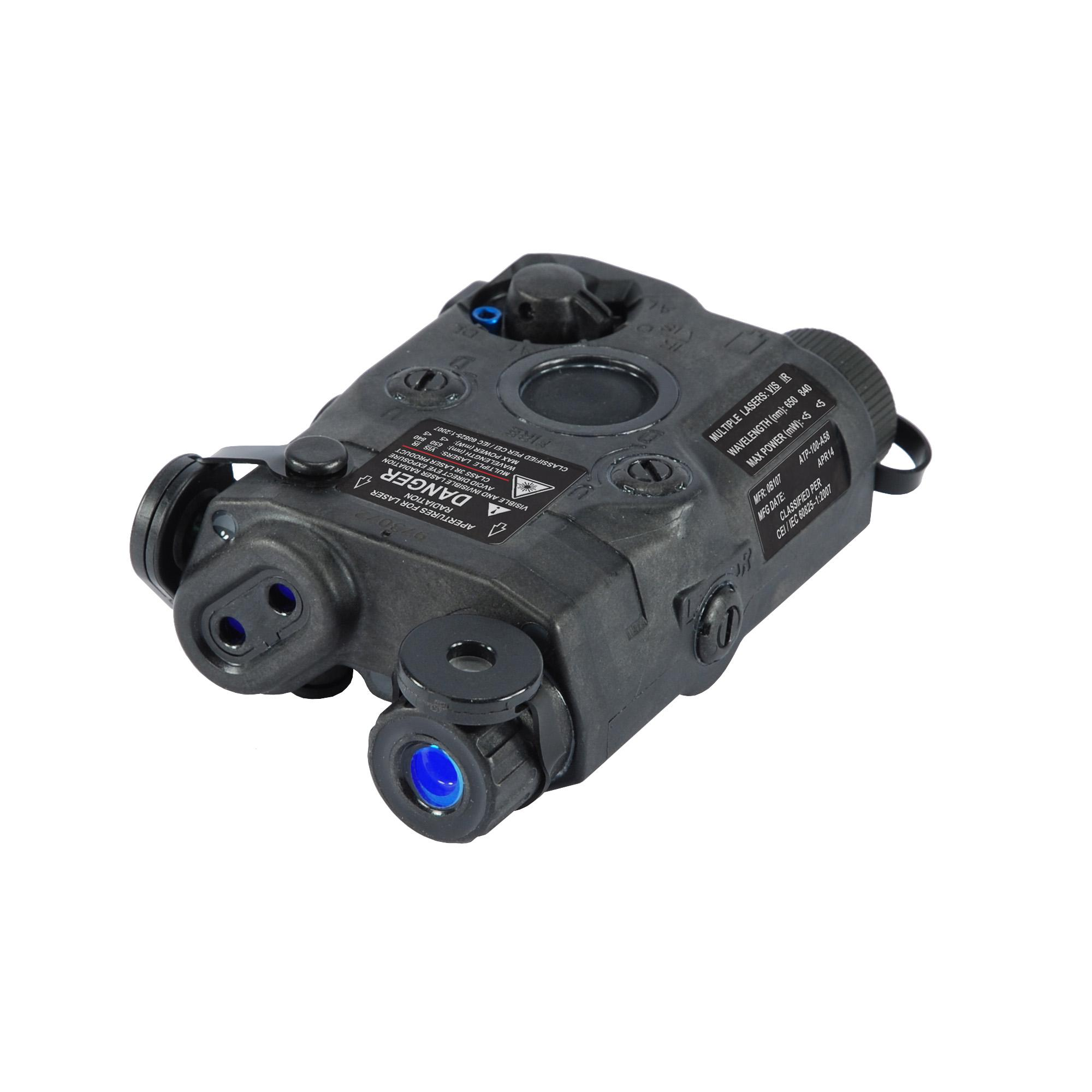 EOTech Eotech Atpial-c Commercial Low Power Black