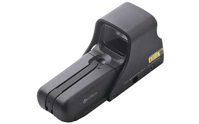 EOTech 512 Holographic Sight - AA Battery