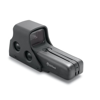 EOTech 552.XR308 BDC .308 - Holographic Sights