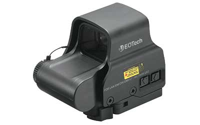 EOTech EXPS2-2 2 Dot QD Mount Black