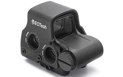 EOTech EOTech EXPS3-0 Night Vision 1 Dot QD Mount Black
