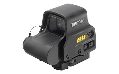 EOTech EOTech EXPS3-2 Night Vision 2 Dot QD Mount Black