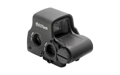EOTech EOTech Exps3-4 NV 65/1MOA BDC .223 QD Mount