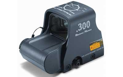 EOTech EOTech Xps2-300 Non-nv 2-1moa Dot