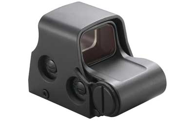 EOTech EOTech XPS3-0 Red Dot Holographic Sight - Black