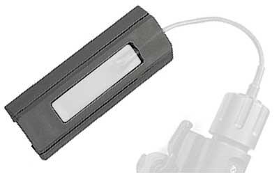Ergo Ergo Tactical Light Switch Mount Kit Black