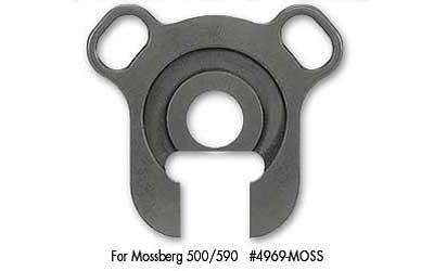 Ergo Ergo Dble Slng Loop End Plate Mos500