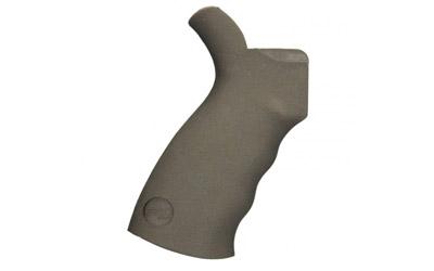Ergo Grip Ergo Sure Grip Aggressive Texture AR Grip Olive Drab