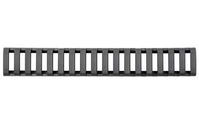 Ergo Grip Ergo 18 Slot Ladder Rail Cover 3pk Black