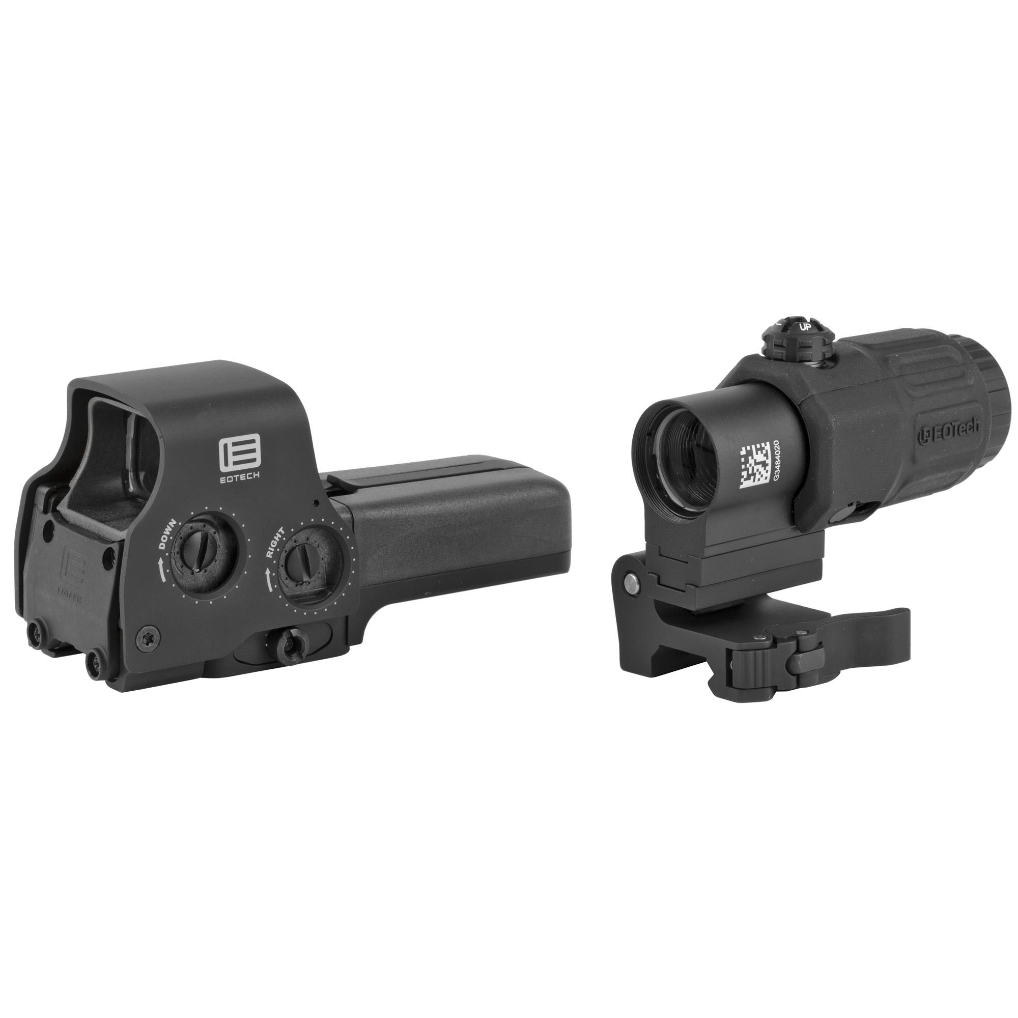 EOTech Eotech Hhs Iii 518-2 With G33