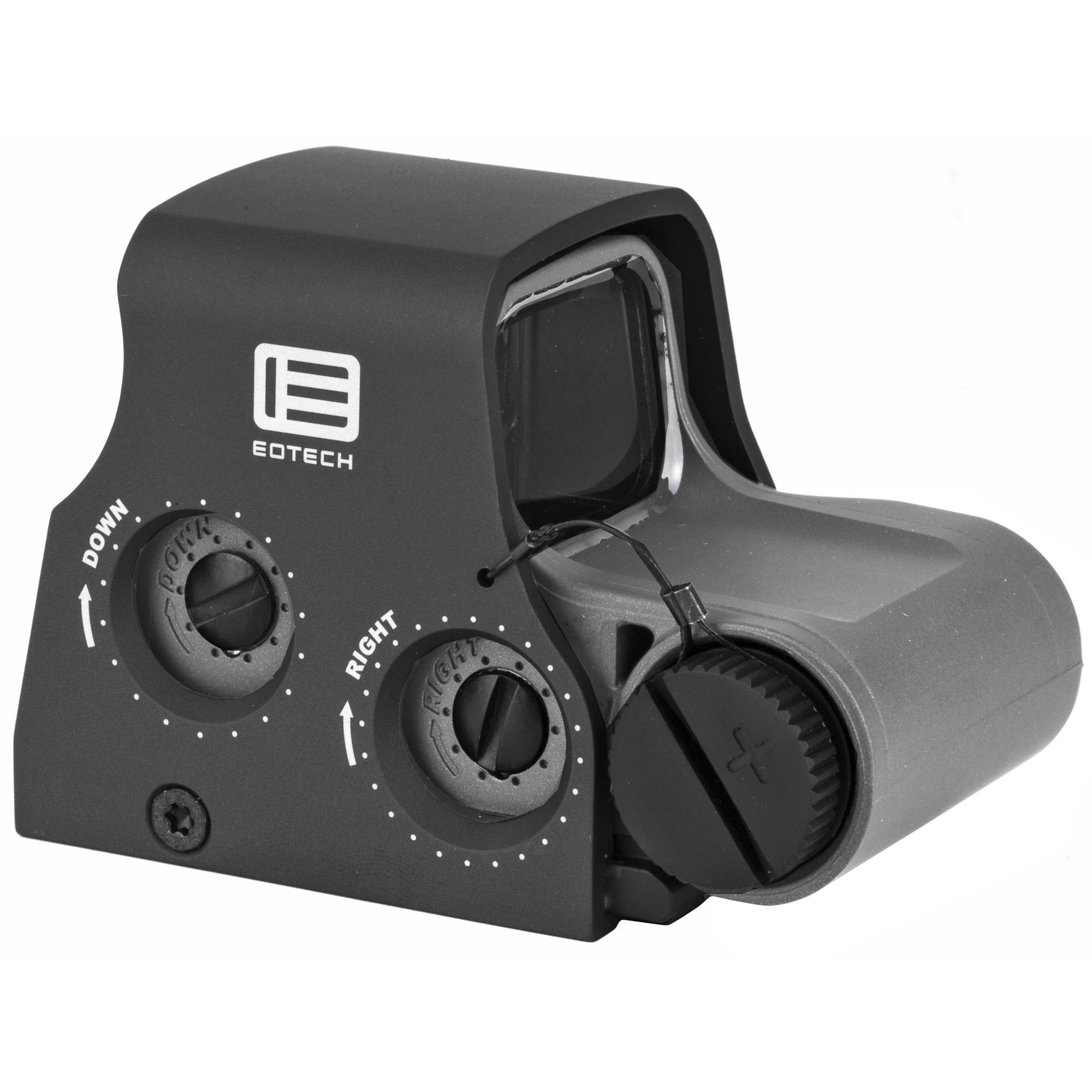 EOTech Eotech Xps2 68moa Ring/1moa Dot Grey