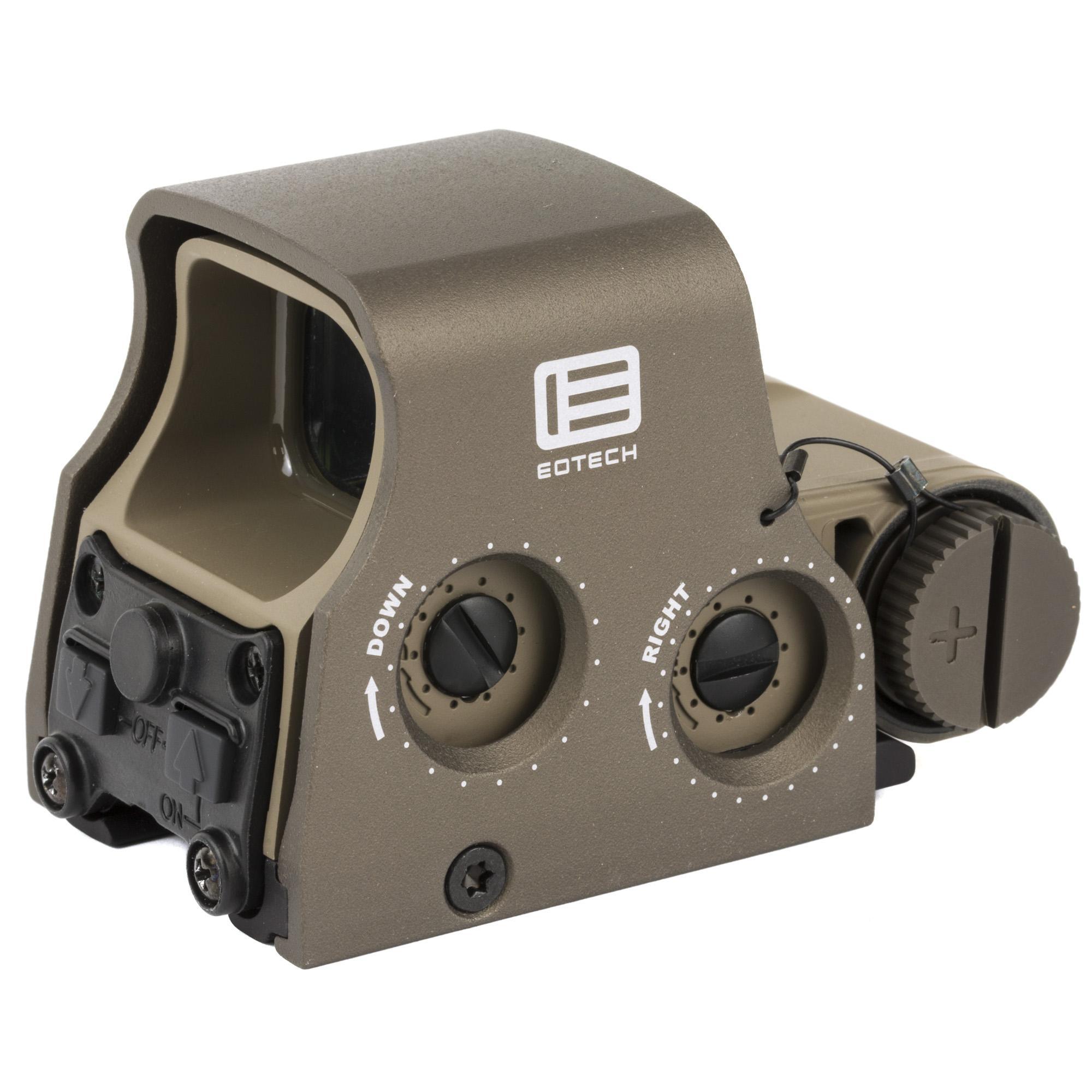 EOTech Eotech Xps2-0 68/1 Moa Cr123 Tan
