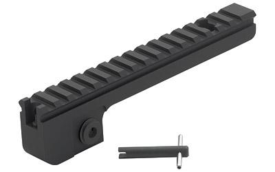 Fn Ps90/p90 M1913 Usg Rail