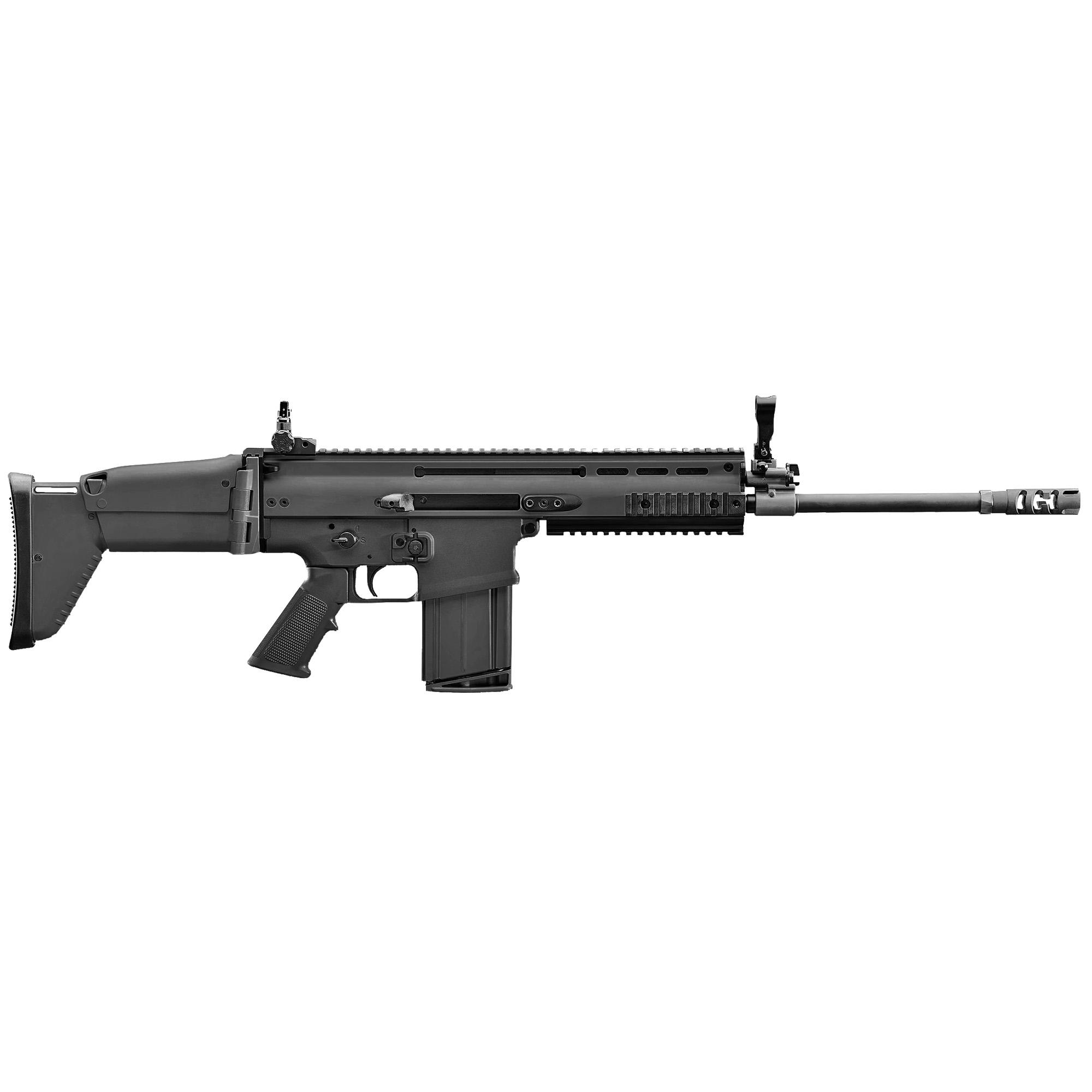 FN America Fn Scar 17s 308win 16