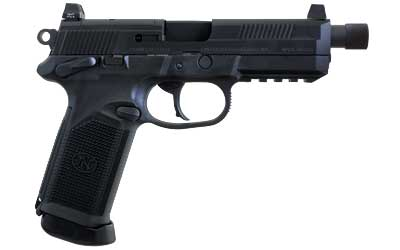 FN FN FNX Tactical 45acp 15rd Night Sights Black