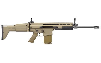 FN FN SCAR 17S 308 16