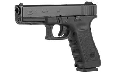 Glock Glock 17 9mm 10rd