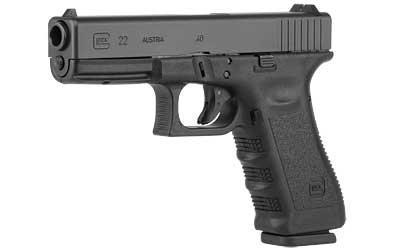 Glock Glock 22 40s&w 10rd