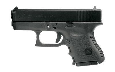 Glock Glock 27 40s&w Sub Compact 9rd