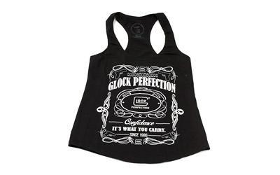 Glock Glock Flourish Womens Black S