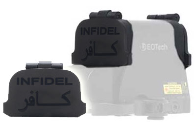 GG&G, Inc. GG&G Eotech 512, 551, 552 Lens Cover Infidel