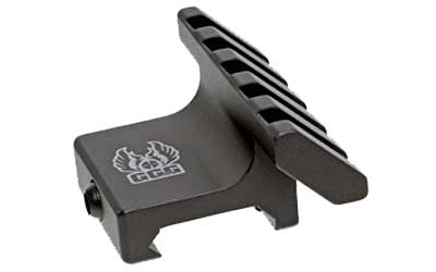 GG&G 45 Degree Offset Mount