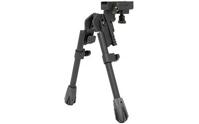 GG&G, Inc. GG&G Xds-2 Tactical Bipod Black