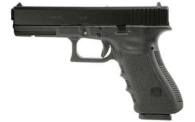 Glock Glock 17 9mm FS 17rd