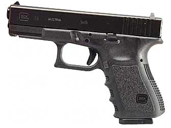 Glock 19 9mm Compact FS 15rd 1950203 Photo 1