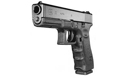 Glock Glock 22 40sw FS 15rd