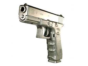Glock Glock 31 357sig FS 10rd