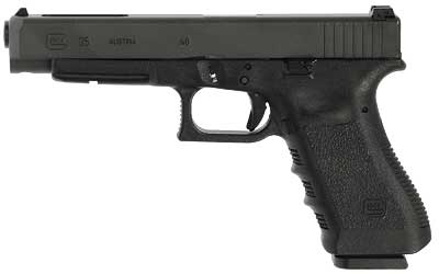 Glock 35 40s&w Practical/Tactical 10rd