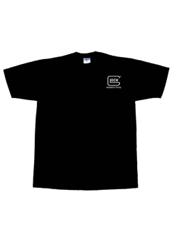 Glock Perfection T-shirt - Black XL