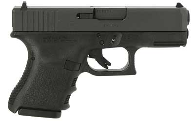 Glock Glock 29sf 10mm FS 10rd Glock Rail