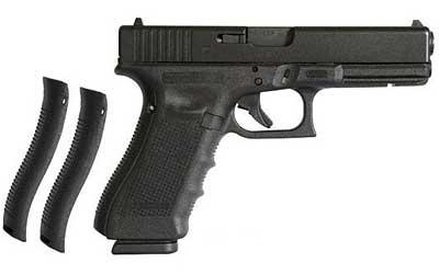 Glock Glock 17 Gen4 9mm FS 10rd 3 Mags