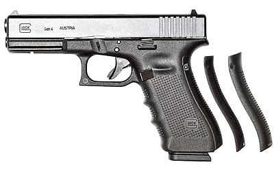 Glock Glock 21 Gen4 45acp FS 13rd 3 Mags