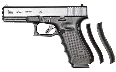 Glock Glock 22 Gen4 40sw FS 10rd 3 Mags