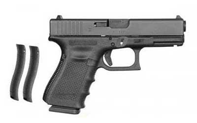 Glock Glock 23 Gen4 40sw FS 10rd 3 Mags