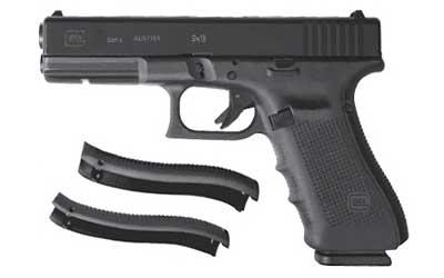 Glock Glock 23 Gen4 40sw FS 13rd 3 Mags