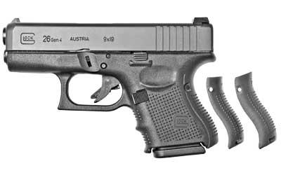 Glock Glock 26 Gen4 9mm FS 10rd