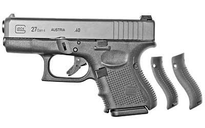 Glock Glock 27 Gen4 40sw 9rd FS