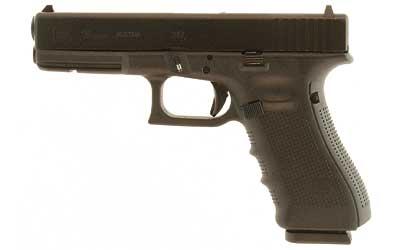 Glock Glock 31 Gen4 357sig FS 15rd 3 Mags