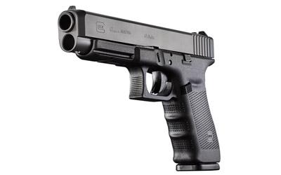 Glock Glock 41 Gen4 45acp Practical / Tactical Longslide 13rd